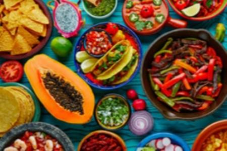 A mexikói konyha titkai