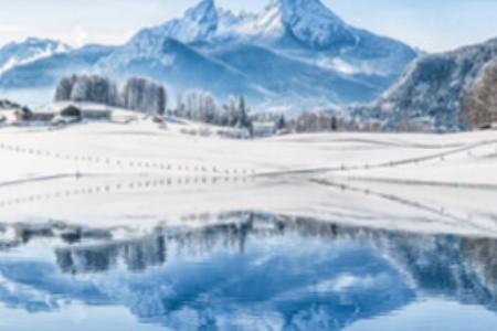 Síelés a svájci Alpokban