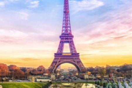 Párizs, szerelem