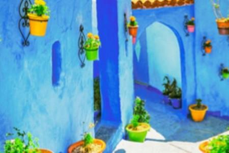 5 ok arra, hogy ellátogass Marokkóba