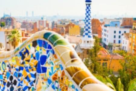 Barcelona csodálatos látnivalói