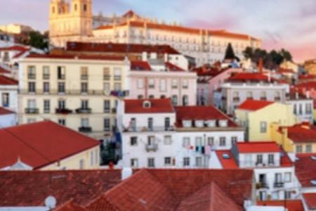 Lisszabon Top 10 látnivalói