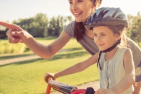 Kerékpárra fel!