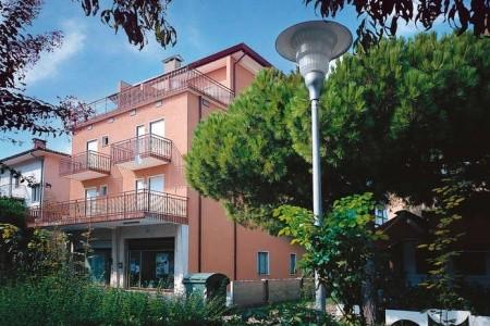 Akció! Appartamenti Villa Elena - Bibione