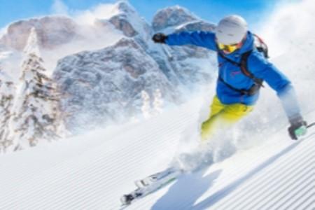 A legnépszerűbb téli úticélok: Te hol síelsz az idén?