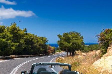 Autóbérlés külföldön - 9 jótanács