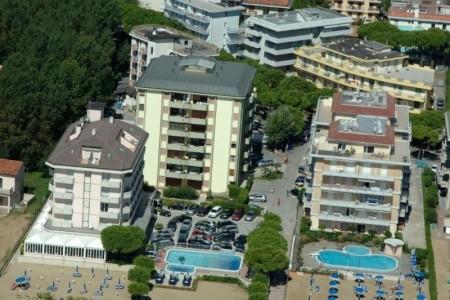 Akció! Residenza Giardino - Lido Di Jesolo