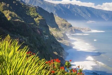 A páratlan Madeira: Édenkert az óceán közepén