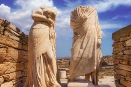 Isteni nyaralás: Utazz a görög istenek nyomában
