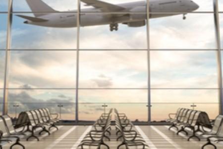 Fel a felhők közé! A világ 10 legjobb reptere 2019-ben