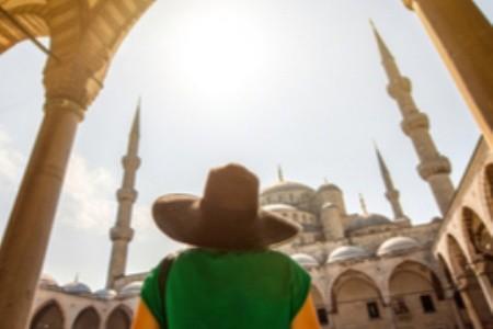 Isztambul varázslatos látnivalói