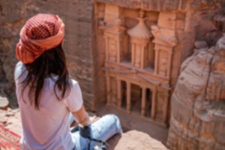 A híres Jordánia: látogasd meg kedvenc filmjeid helyszínét!