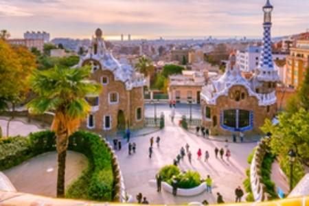 Városnézés Gaudí nyomában: Barcelona 7 legérdekesebb látnivalója