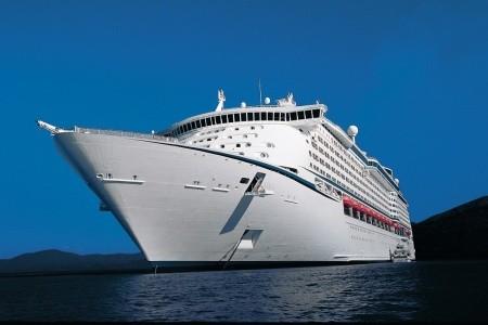 Akció! Adventure Of The Seas - Nyugat-Karib Térség Röviden - 5 Éjszakás Hajóút