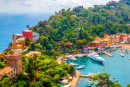 A Ligur-tengerpart bűvöletében