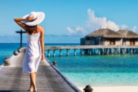 Fedezd fel a varázslatos Maldív-szigeteket!