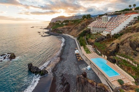 Akció! Hotel Orca Praia 3*
