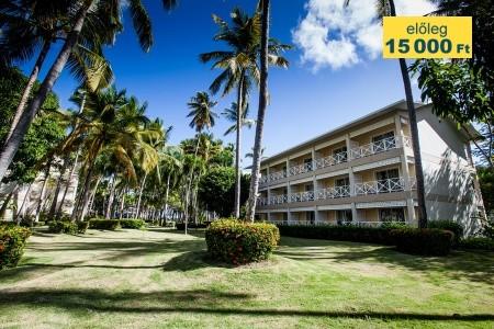 Akció! Vista Sol Punta Cana