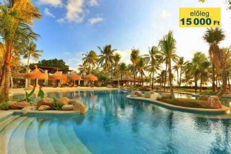 Akció! Bali Mandira Beach Resort