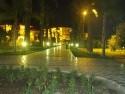 Hotel Serra Palace v noci