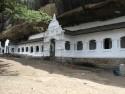 chram v Dambulla