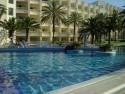 bazén v hoteli Marhaba Club