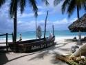 Diani beach