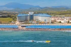 Crystal Admiral Resort & Spa Hotel