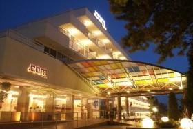 Albena-Hotel Com