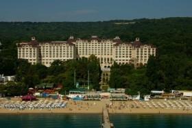 Aranyhomok-Hotel Melia Grand Hermitage