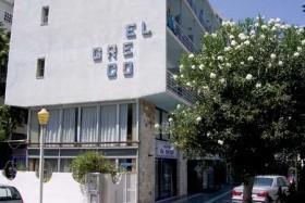 El Greco Aparthotel