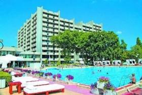 Szt Konsztantin-Grand Hotel Varna
