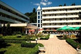 Albena-Hotel Oasis