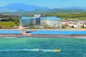 Side-Crystal Admiral Resort Suites & Spa