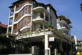 Szozopol-Hotel Morska Zvezda