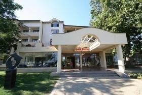 Szt Konsztantin-Hotel Dolphin
