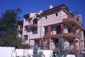Szozopol-Villa Magnolia