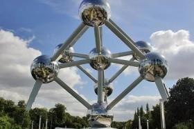 Nagy Benelux körutazás