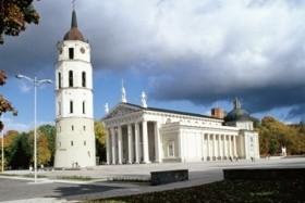 Körutazás a Baltikumban