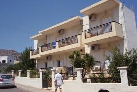 Dimitris Apartman