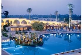 Pyramids Park Resort - Kairói Hétvége