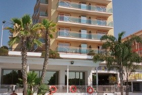 Hotel Reymar / Reymar Playa