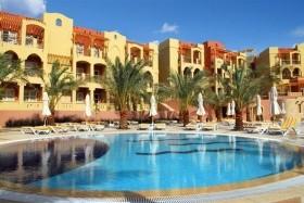Marina Plaza 4* + Dead Sea Spa - Aqaba És Holt-Tenger Üdülés