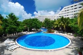 Grand Oasis Palm Cancun