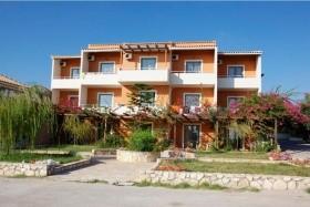 Hotel Ionian Sea &villas - Aquapark