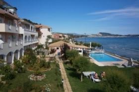 Agoulos Inn Hotel
