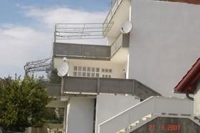 Sladjana Apartmanház – Kampor