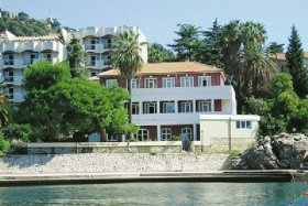 Hunguest Hotel Sun Resort**** - Herceg Novi