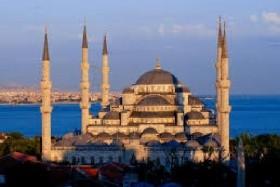 Hétvége Isztambulban