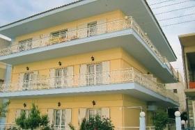Anesti Apartmanház